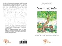 Partez à la découverte du jardin, à travers les herbes et les plantes et les personnages qui le peuplent.