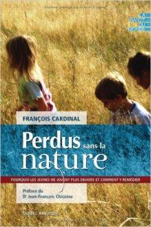 l enfant et la nature
