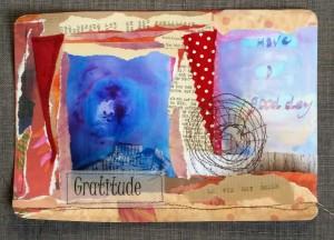 Gratitude patch